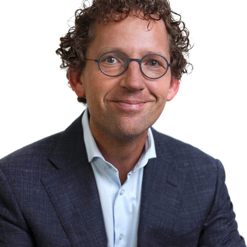 André de Rooij